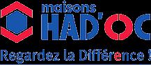 Maisons Hadoc : Constructeur de maisons individuelles dans le Lot (46) - Maisons Had'Oc (Accueil)